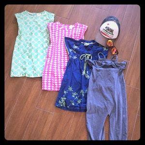 Size Five summer bundle